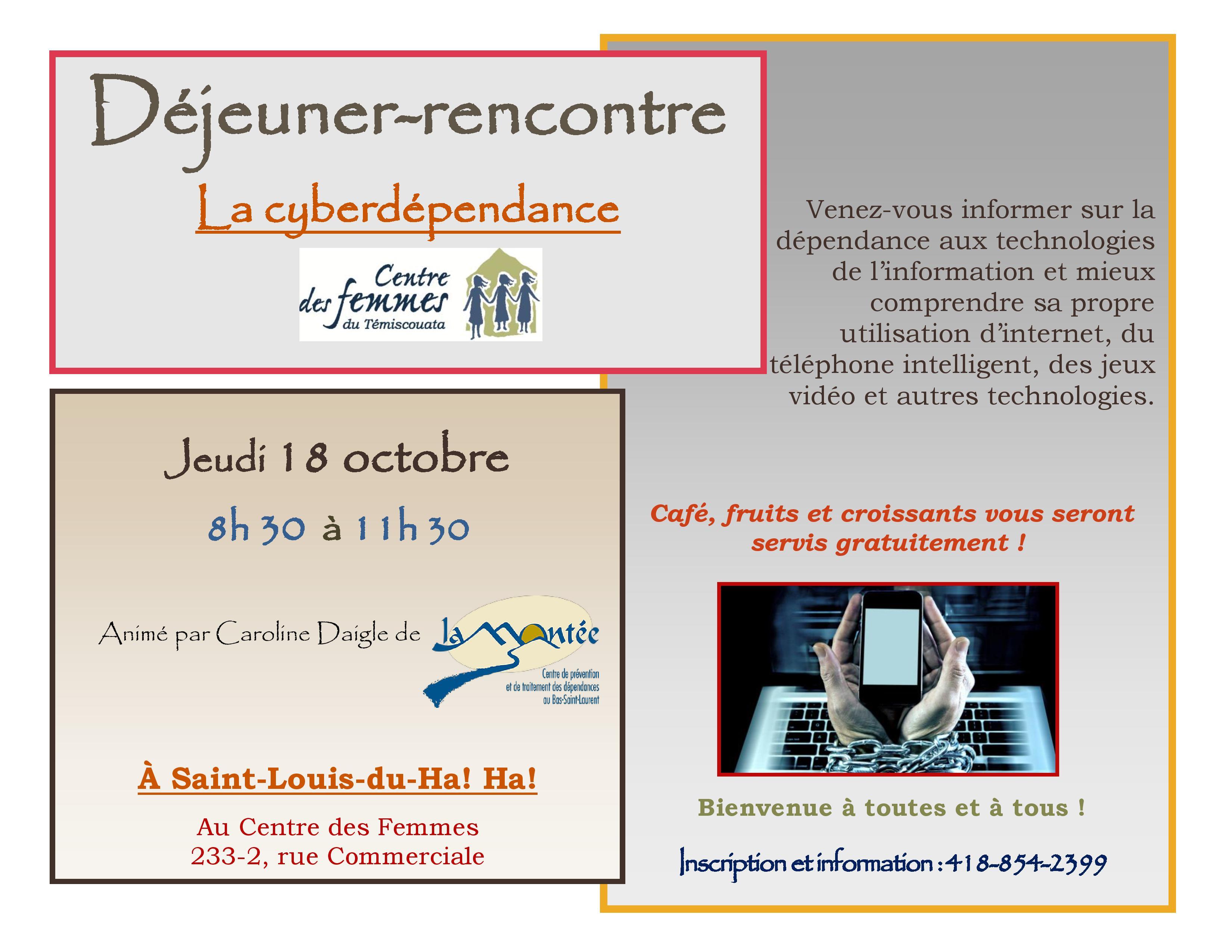 Affiche dej-rencontre cyberdependance La Montée-page-001