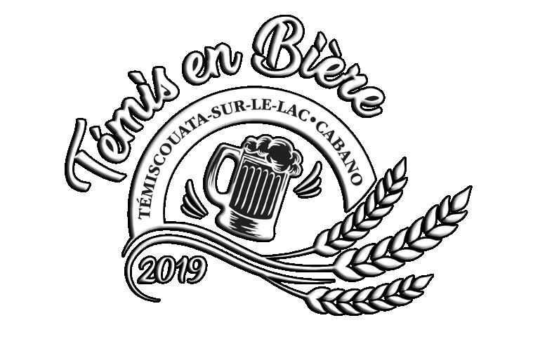 Logo Temis en biere