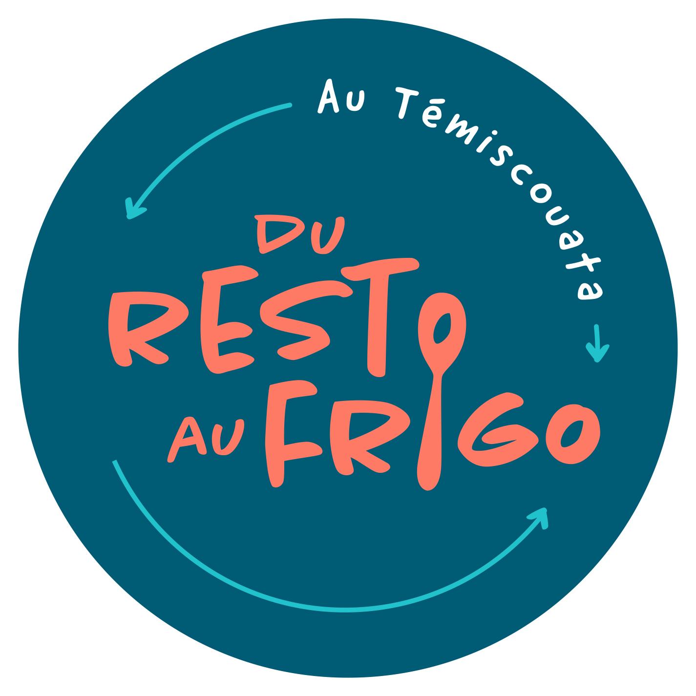 Logo DuRestoAuFrigo